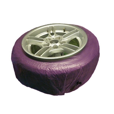 Wheel and Tire Masking Kit