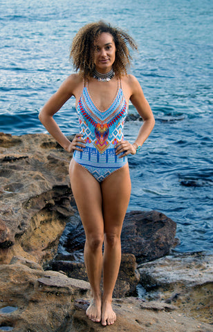 Cleo Empress Swimsuit