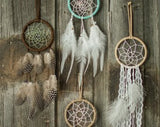 Large DIY Dream Catcher Kit