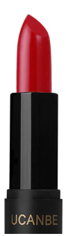Flaming Hot Red Moisturising Lipstick