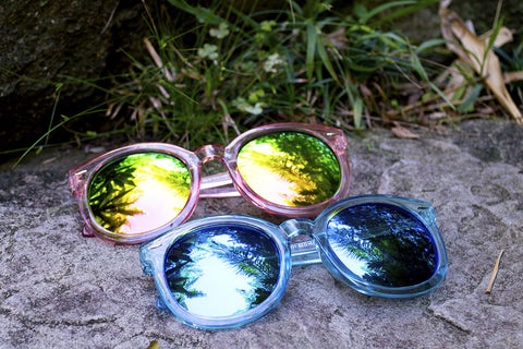 Summer Daze Sunglasses - 2 Colours