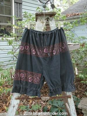 Vintage Blue Fish Clothing 1991 Knicker Rose Dirt OSFA- Bluefishfinder.com
