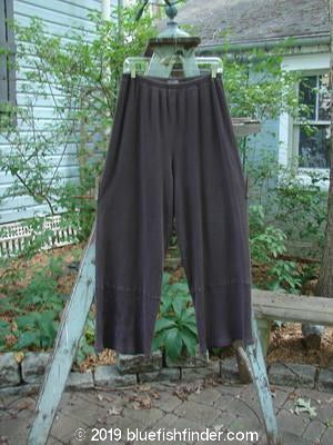 Vintage Blue Fish Clothing 2000 Thermal Wide Leg Pant Circles Brum Size 2- Bluefishfinder.com