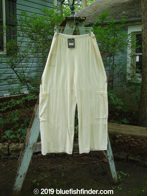 Vintage Blue Fish Clothing Barclay NWT Tool Templete Pant Vapor Size 2- Bluefishfinder.com