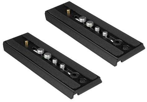 Set of 2 Ivation Replacement Quick Release Plate