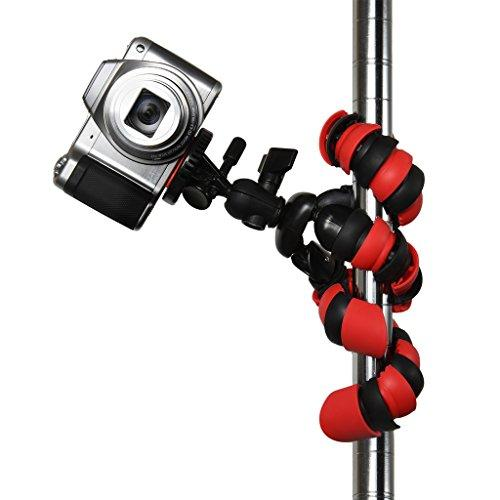 Ritz Gear 12 Flexi Tripod Super Versatile Camera Stand