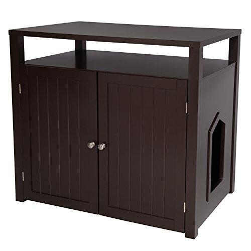 Arf Pets Cat litter Box Enclosure