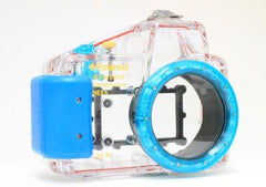 Polaroid Dive Rated Waterproof Underwater Housing Case For Sony Cameras