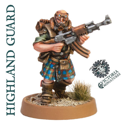 Highland Guard
