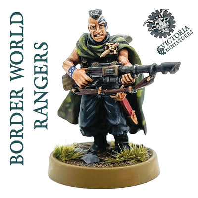Border World Rangers