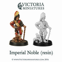 Imperial Noble (resin)