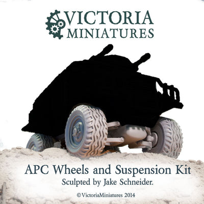 APC Wheel and Suspension Kit