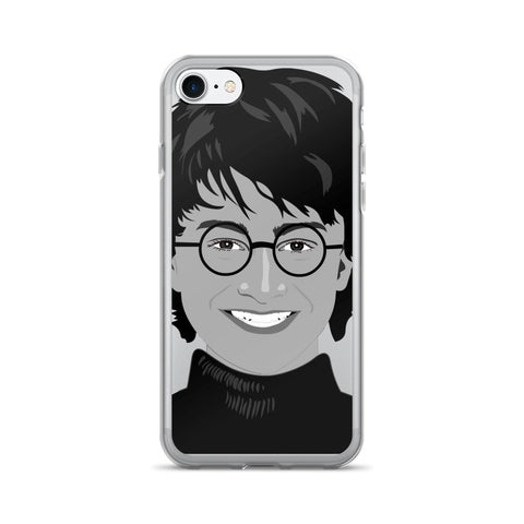 Harry Potter - iPhone 7/7 Plus Case - Got No Restraints
