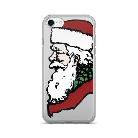 Santa - iPhone 7/7 Plus Case - Got No Restraints