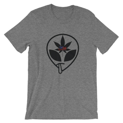 We Come in Peace T-Shirt - Got No Restraints