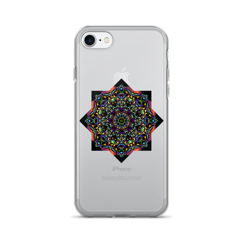 Mandala - iPhone 7/7 Plus Case - Got No Restraints