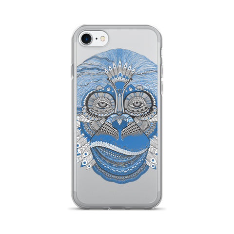 DOPE MONKEY iPhone 7/7 Plus Case - Got No Restraints