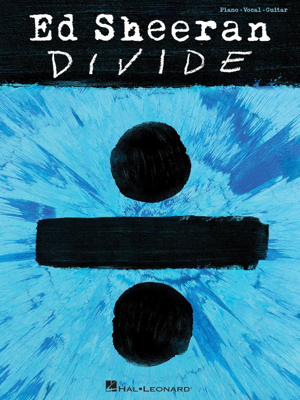 Ed Sheeran - Divide Guitar Tab Rv - My Music Books