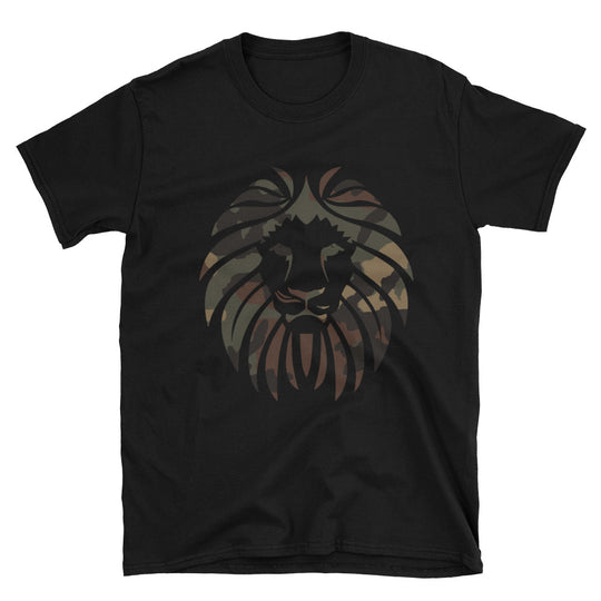 King of the Jungle Unisex tee