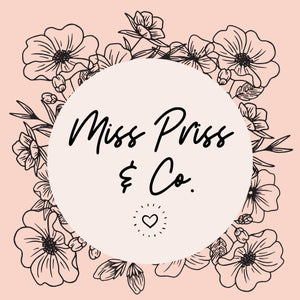 Miss Priss & Co