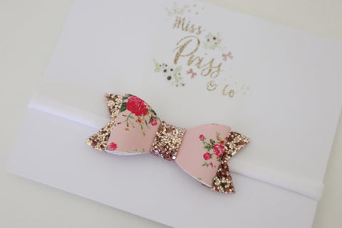 Vintage Penelope Bow