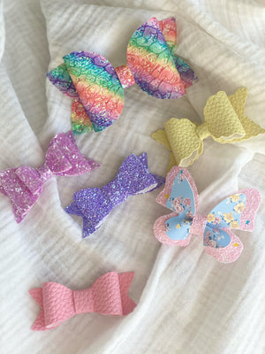 'Party Princess' | Bargain Bow Pack