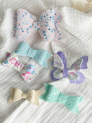 'Pastel Lover' | Bargain Bow Pack