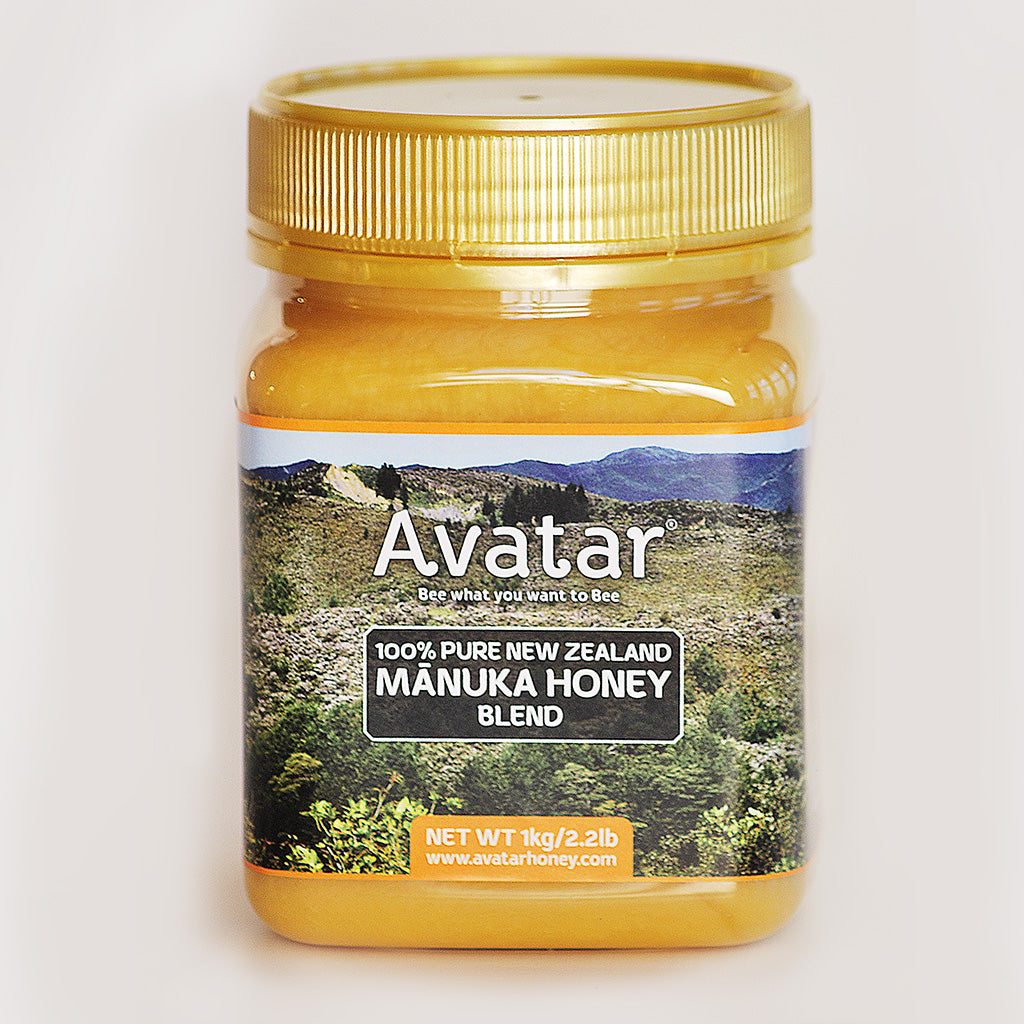 Avatar Honey Manuka Blend