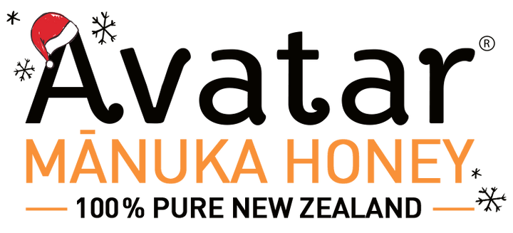 Avatar New Zealand Manuka Honey