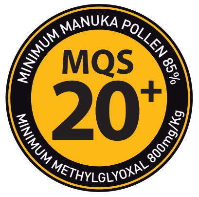 Manuka Honey 20+ MGO800 (250g x2) Combo Manuka Honey International Direct Avatar New Zealand Manuka Honey