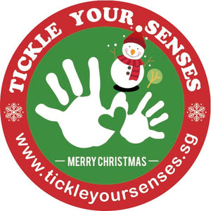 Have you done your Christmas Shopping with Tickle Your Senses?