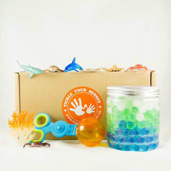 Waterbeads Play Kits