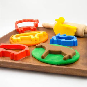 Playdough Packs - Mix & Match