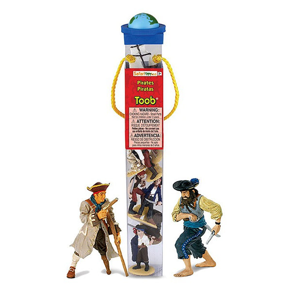 Pirates Toob