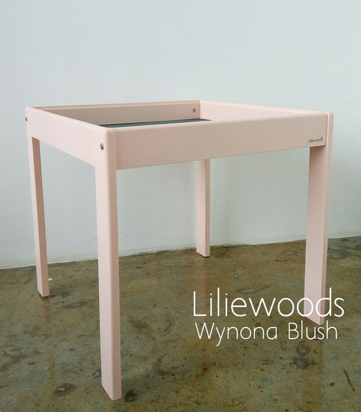 Wynona Activity Table