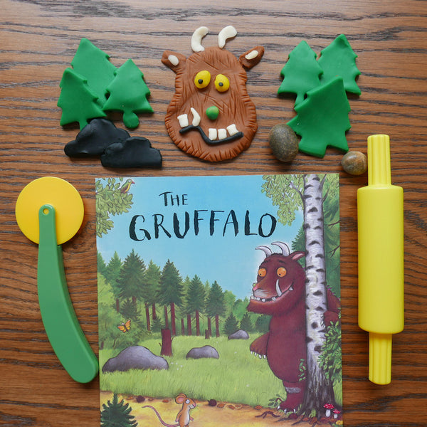 NOV Storytime at Liliewoods GWC - The Gruffalo by Julia Donaldson 2 Nov