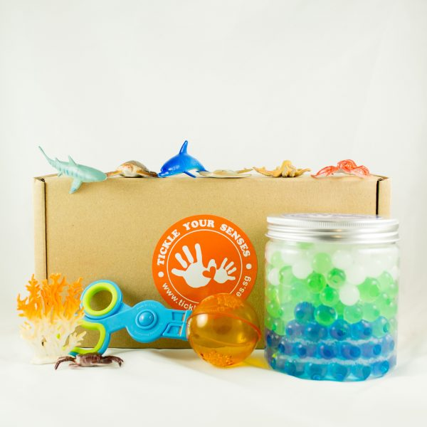 Under the Sea Waterbeads Kit