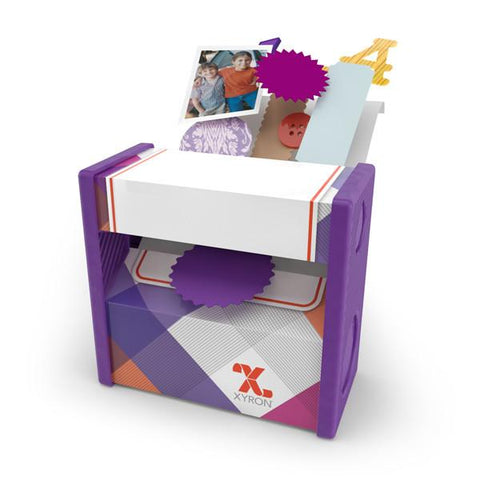 Xyron 3inch Sticker Maker