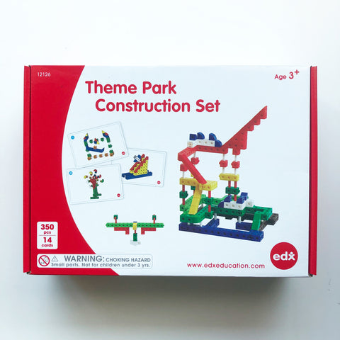 Theme Park Construction Set