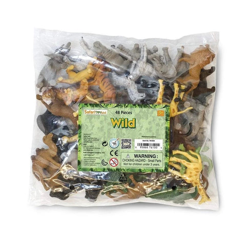 Wild Animals BULK BAG *best seller*