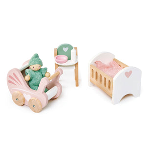 Dovetail Nursery Set *Cute!*