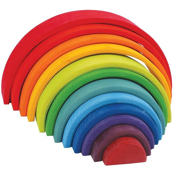 12 piece Large Rainbow (Classic, Best Seller)