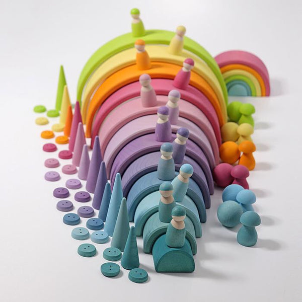 Grimms Rainbow Forest (Pastel)  *in stock*