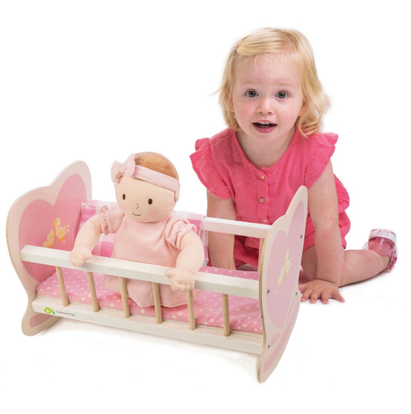 Sweetie pie Dolly Cot/ Cradle *new in store!*