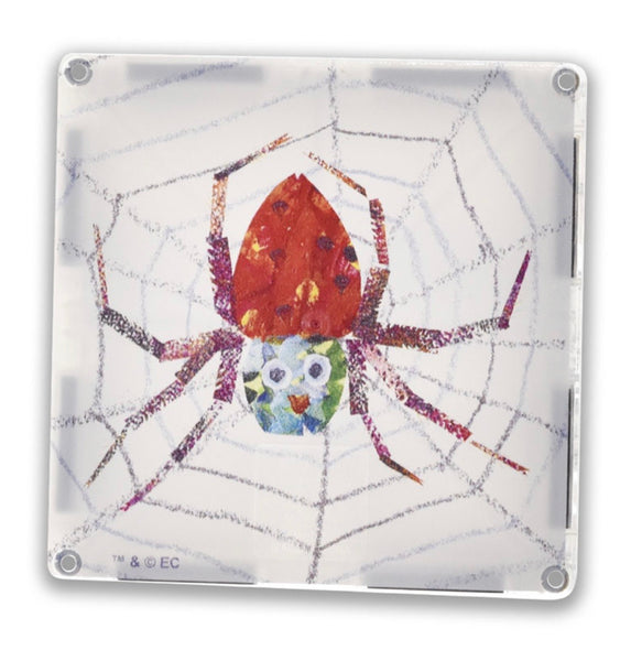 Eric Carle The Busy Spider Magna-Tiles®