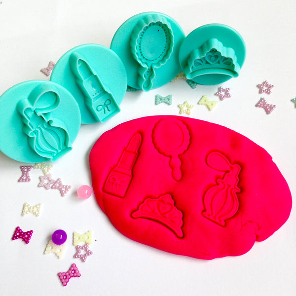 Princess Playdough Kit