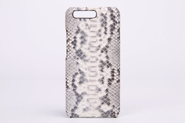 Genuine Python Skin Phone Case For HuaWei P10 - jranter