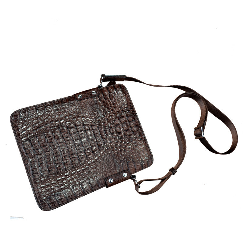 Men Croc Bag - jranter