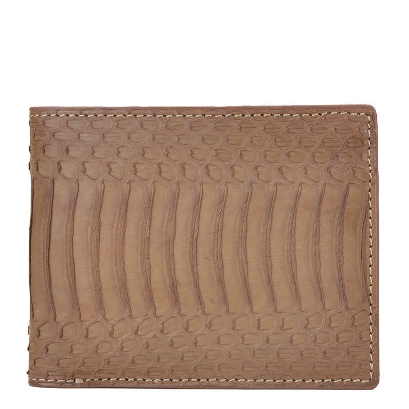 Women Snakeskin Wallet - jranter