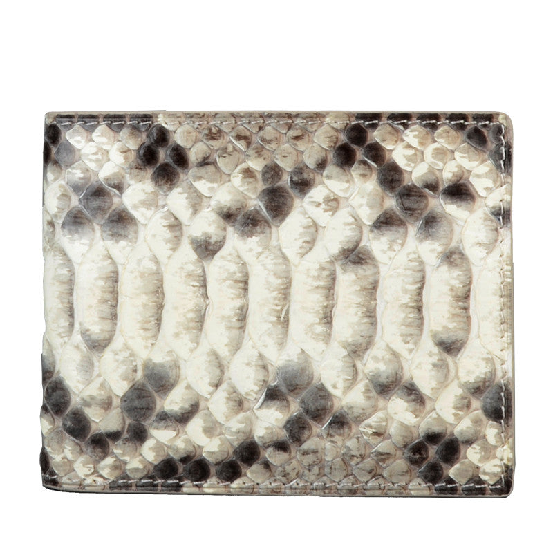 Women Python Wallet - jranter